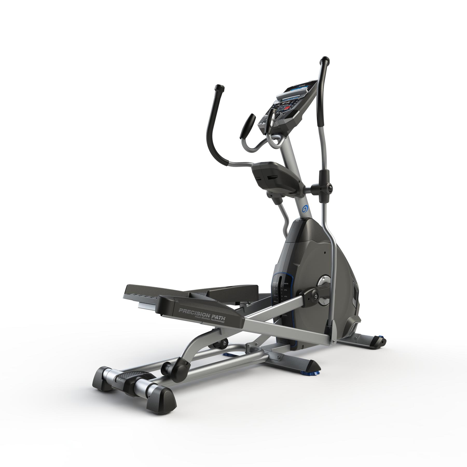 b2d30335f33 Ελλειπτικό Nautilus® E626 – Nautilus USA   Όργανα Γυμναστικής