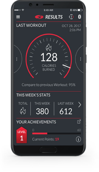 Results-app-phone-sync